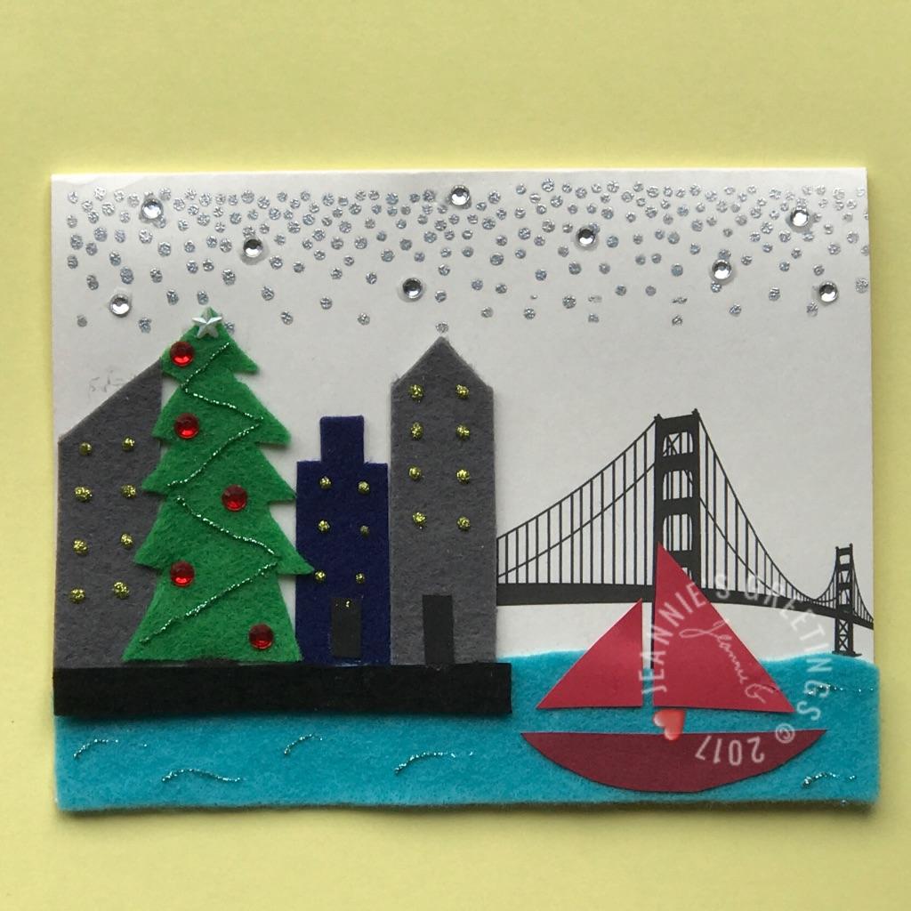 SF Merry Christmas
